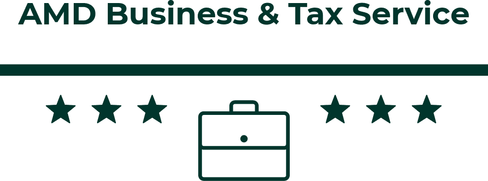 AMD Tax & Business Services